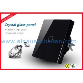 glas touch lichtschalter