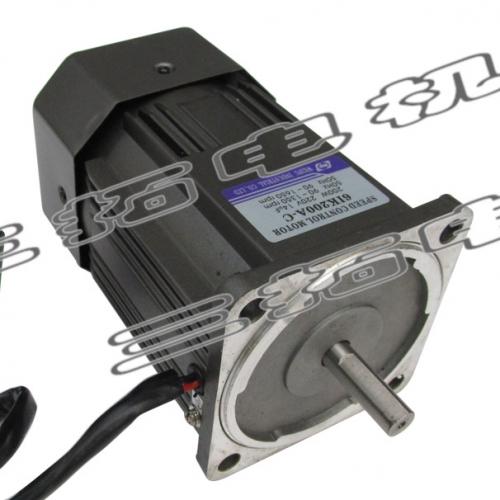 90w ac 230v einstellbarer motor mit drehzahlregler 50 60hz hoher drehzahl hoher drehmoment. Black Bedroom Furniture Sets. Home Design Ideas