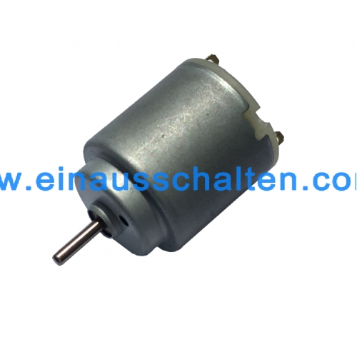 DC1.5-6V Toy Motor Micro-Motor 8500 rpm 17000rpm High-Speed-Modell Flugzeugmotor High-Speed-Elektromotoren