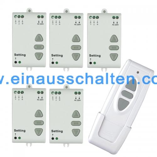 Neuer Digital AC 230V Motorsteuerung Projection Screen-Controller ...