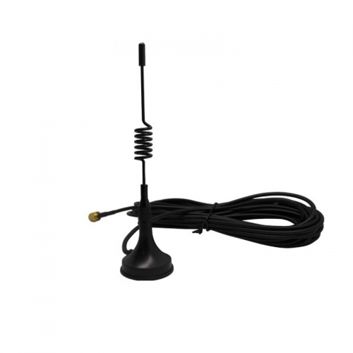 10pcsCopper Spring Antenna 868 Antenna Copper helical Antenna 2 15