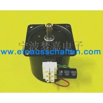 AC24V 100rpm 1kg cm motor permanent magnet synchronous motor