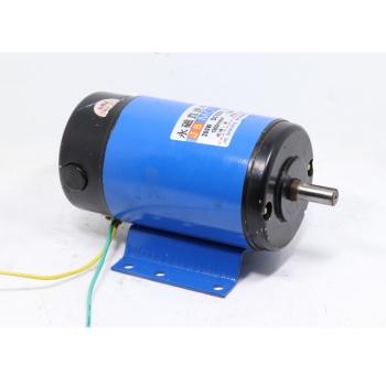 200 W 1,2N.m Gleichstrommotor Permanentmagnet-Motor 220VDC1800 ...